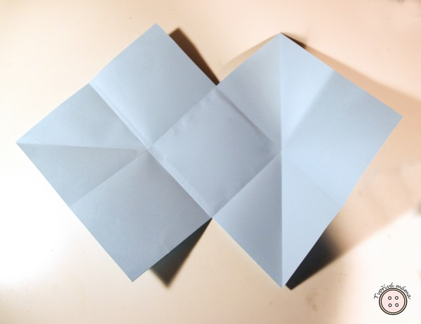 Origami Fathers Day