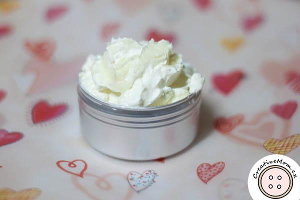 facial butter