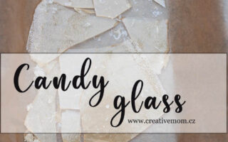 candy glass