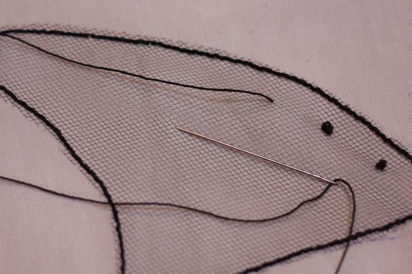 knickers embroidery