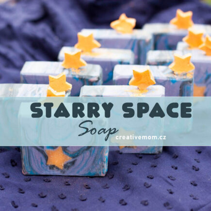 space soap